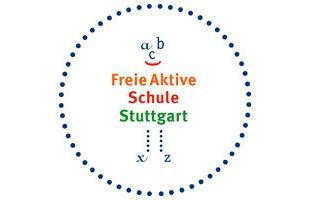 Logo: Freie Aktive Schule Stuttgart