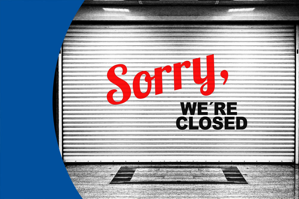 Homeschooling - auch die FAS hat geschlossen